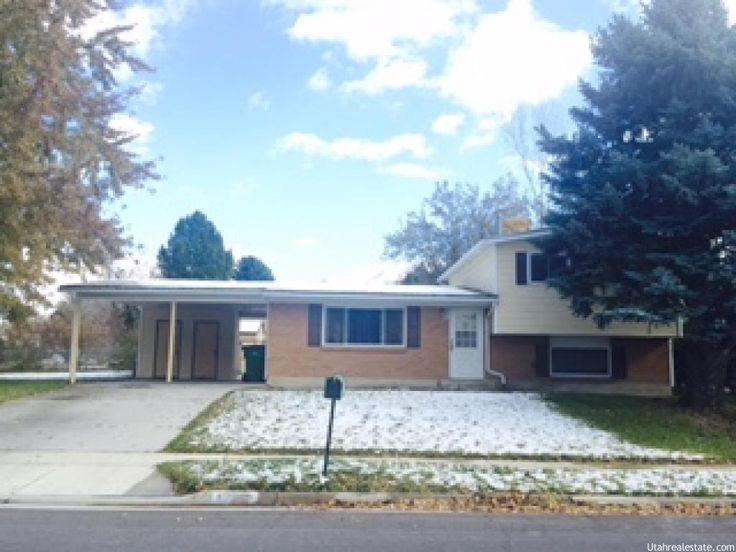 10569 WHITE SANDS, Sandy UT 84070 Rental property, Property