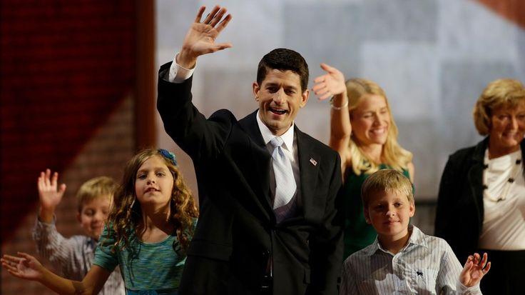Paul Ryan's request for family leave has critics crying hypocrite http://amapnow.com http://my.gear.host.com http://needava.com http://renekamstra.com