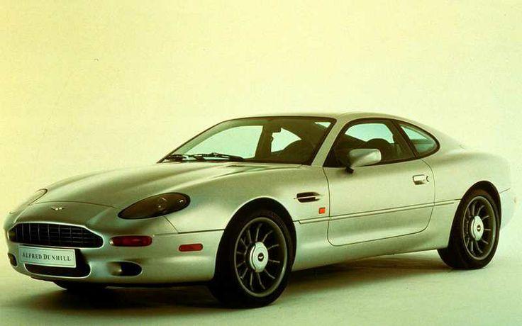 Aston Martin DB7 Alfred Dunhill. You can download this image in resolution 1024x768 having visited our website. Вы можете скачать данное изображение в разрешении 1024x768 c нашего сайта.