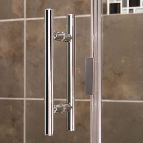 17 Best Images About Frameless Shower Door Handles On