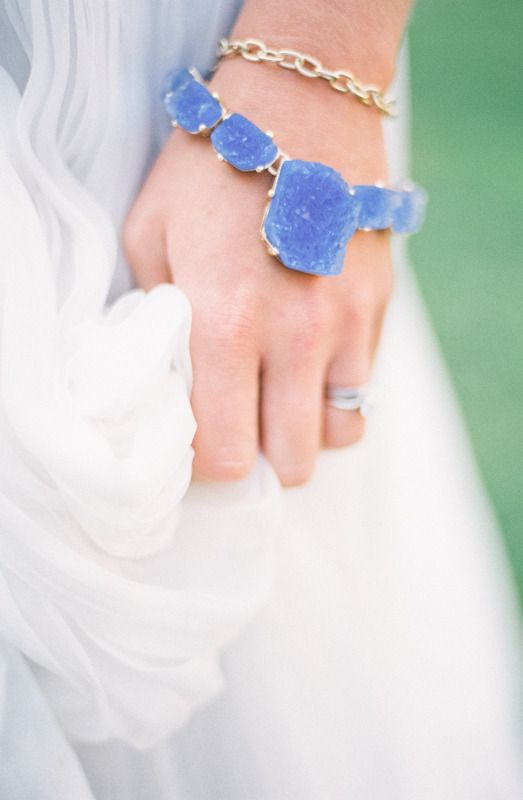 Bracelet | Photography: Taylor Barnes Photography