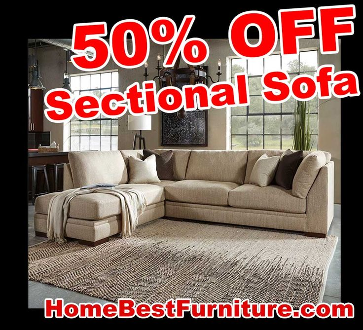 50 PERCENT OFF Discount Ashley Furniture Malakoff 2 Piece Sectional Sofa  Reviews