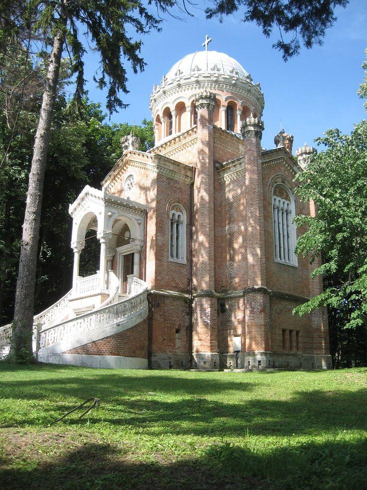 Palace Stirbei