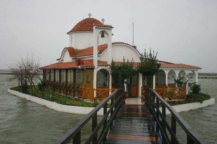 Vistonida Lake (Porto Lagos), Xanthi, Greece Photo from Lagos in Xanthi | Greece.com