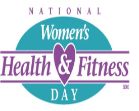 Get up and join National Women's Health & Fitness Day!: Womens Health, Health And Fitness, 24 National, Women Health, Women'S Health Fitness, Join National