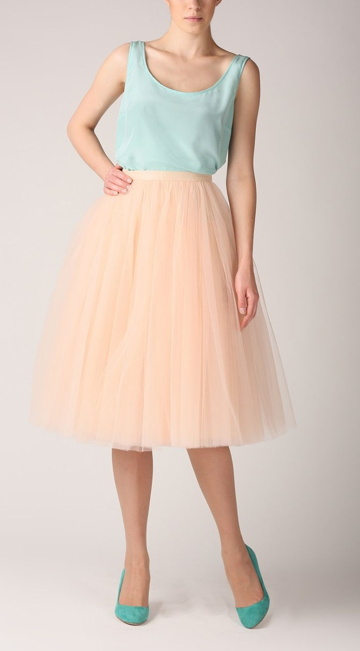 110 Best Tulle Skirts My New Obsession Images On Pinterest