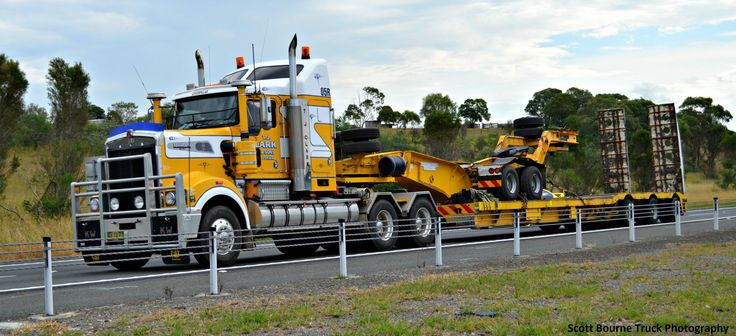 There are over 13000 service providers currently listed and ready to attend to your needs, AU and NZ wide.  http://fixmytruck.com.au/#membership
