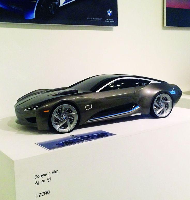 BMW iZero