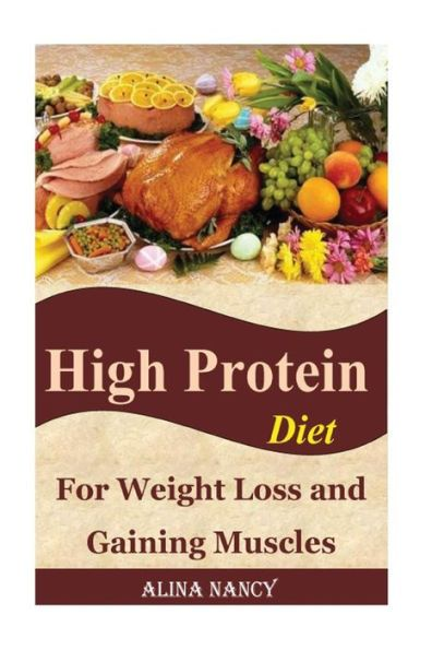 high protein diet plan for weight loss pdf
