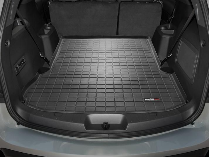 Weathertech Cargo Liner 2011 2019 Ford Explorer 2nd Row 40489 In 2020 Ford Trucks 2019 Ford Explorer Ford Explorer