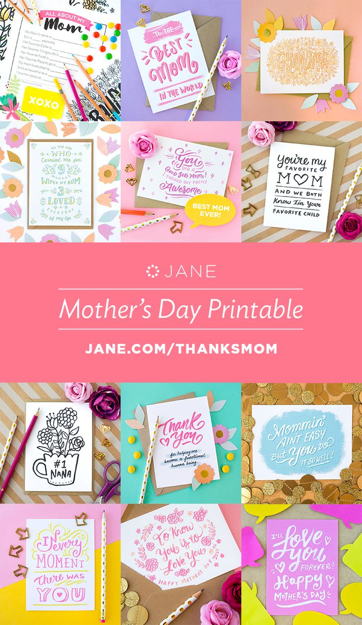Mothers day bible coloring pages - Free Mother S Day Printables We Ve Got You Or Your Husband Covered