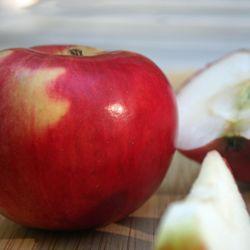 Apples Lessen Anxiety