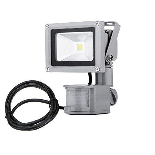 GLW 10W LED Motion Sensor Flood Light,Outdoor Waterproof Security Intelligent Spotlight,Daylight White 6 No description http://www.comparestoreprices.co.uk/december-2016-6/glw-10w-led-motion-sensor-flood-light-outdoor-waterproof-security-intelligent-spotlight-daylight-white-6.asp
