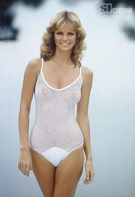 1970's - Cheryl Tiegs