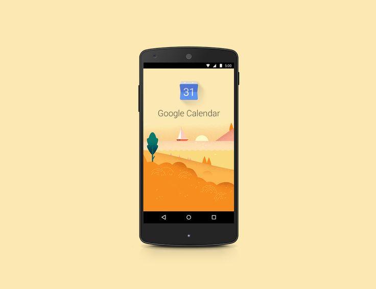 Google Calendar / Lotta Nieminen
