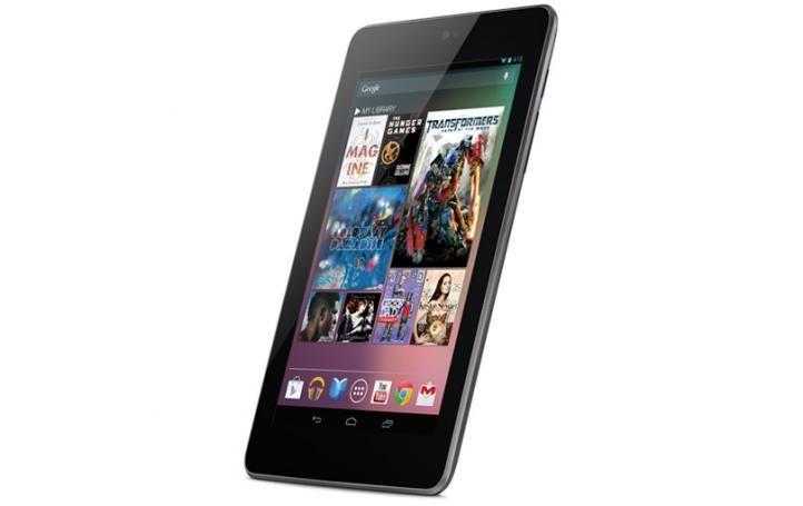 Google Nexus 7: Tablet-Ableger des Nexus 4 bei Saturn Media Markt zum Google-Preis