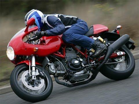 Ducati Sport Classic  -  NEW Retro Motorcycles ! Ep.9 - YouTube