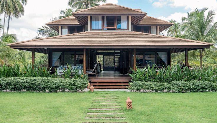 casa de praia em Pernanbuco