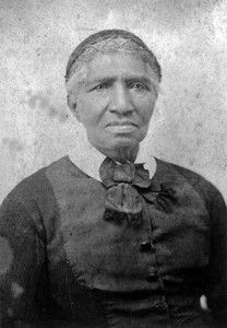 Clara Brown was born a slave in Virginia in 1800, She was separated from her 4 children at auction in 1835. Freed at her owner's death, she traveled west as a cook on a gold-rush wagon train to Denver. Aspiring to make enough money to buy her children's freedom, Brown opened a laundry; by 1866, she had $10,000, mining claims, & real estate. Two of her children died, & she lost track of her son. In 1882, Brown finally reunited with her daughter and granddaughter in Council Bluffs, Iowa,
