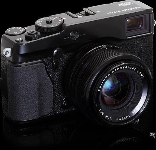 Fujifilm X-Pro1 in-depth review: Digital Photography Review