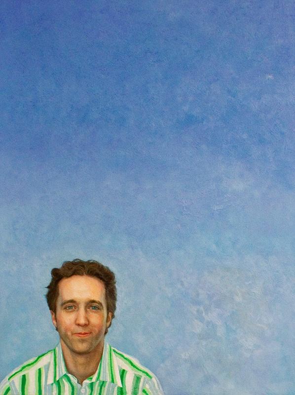 A portrait of Craig Kielburger