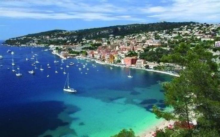 258 best villefranche sur mer images on pinterest french riviera provence and provence france - Port de la darse villefranche sur mer ...