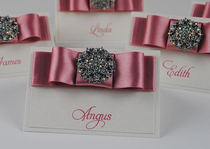 Show and Tell: Wedding Invitation Boutique – Luxury Bespoke Handmade Wedding Stationery PLUS 100ff Wedding Invitations
