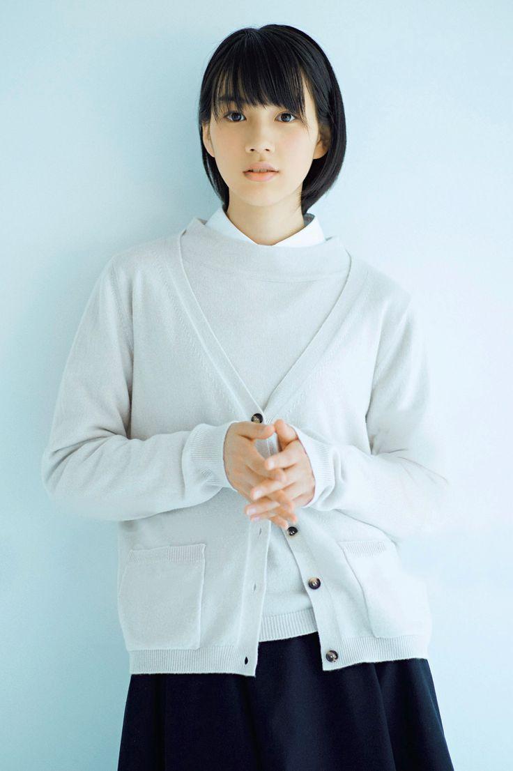116 Best 能年玲奈 Images On Pinterest Rena Nounen Actresses