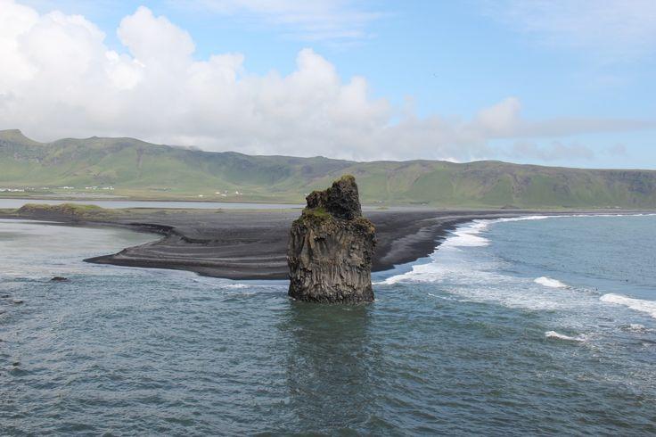 Islanda, oceano Atlantico