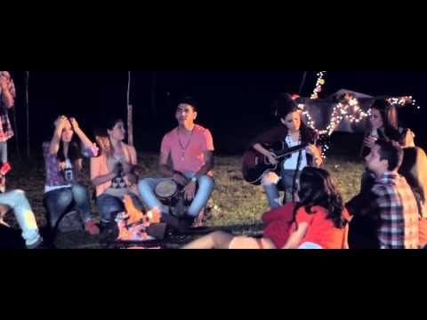 VI EM FT FABI ROMI GRUPO PLAY QUIERO VERTE BAILAR (VIDEO OFICIAL) - YouTube