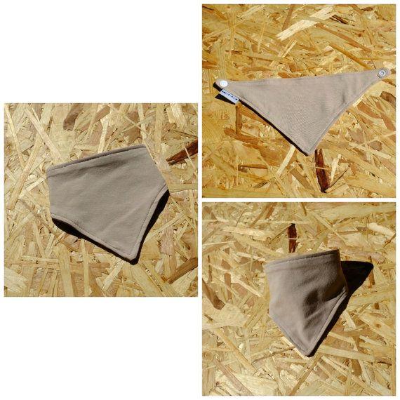Check out this item in my Etsy shop https://www.etsy.com/uk/listing/294910343/organic-bandana-dribble-bib-sand-baby