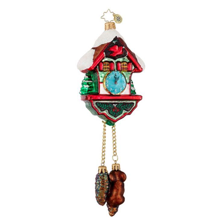 2012 Swarovski Christmas Ornament