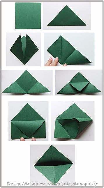 Cool Easy Origami Lotus