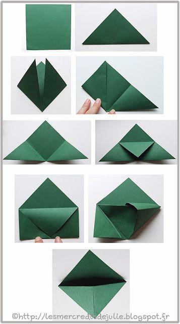 Cool Easy Origami Lotus