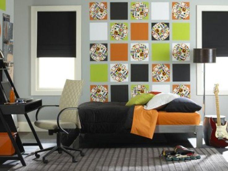 Bedroom Decorating Ideas For College Guys Fascinating Boys College Dorm Room Decorating Ideas Bedroom Amazing Dorm