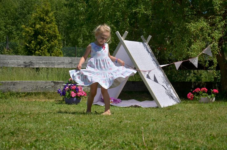 Lucky Kids! www.luckykids.pl namioty/tents/tent