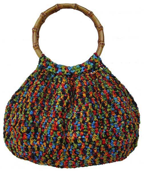 Incredible Purse Crochet Pattern