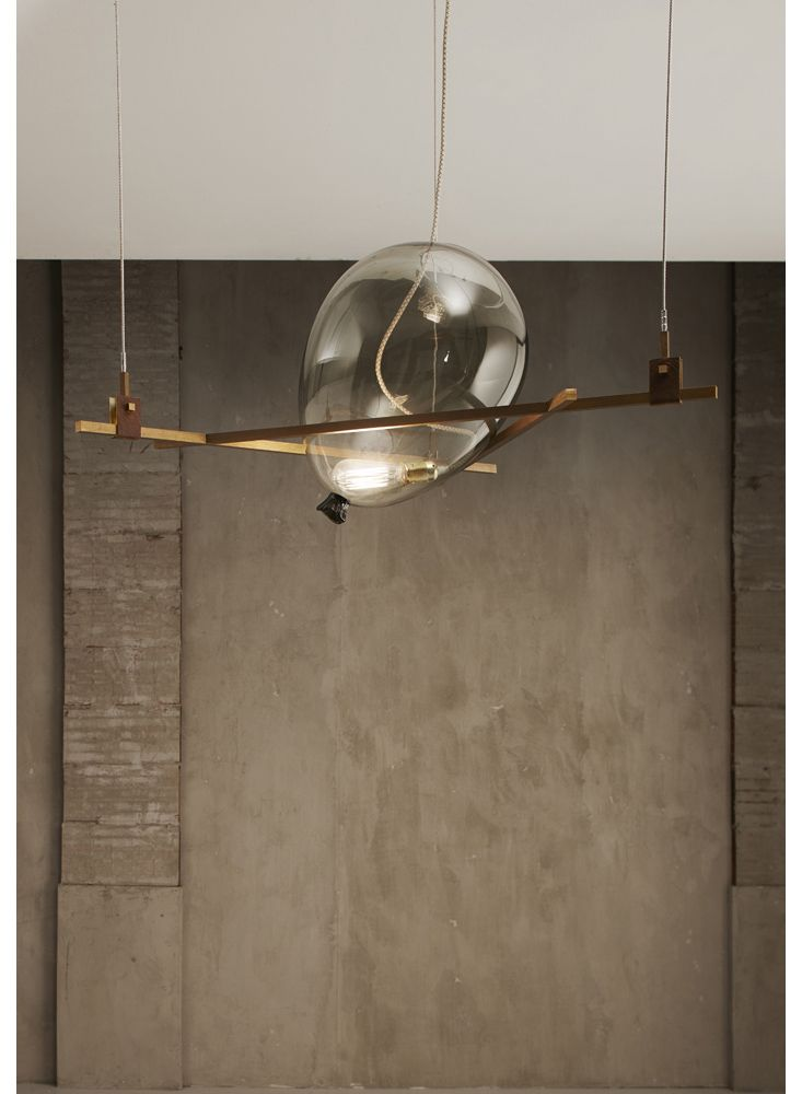 Federico Peri Shapes Triangle Balloon Jpg 201 Clairage