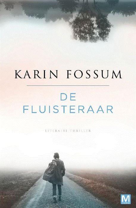 De fluisteraar - Karin Fossum - AKO
