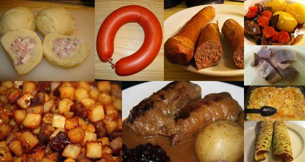 Swedish Food.