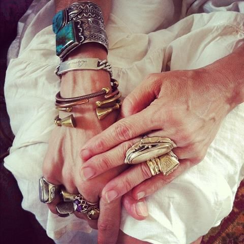 .: Pamela Love, Chunky Rings, Love Rings, Jewelry Design, Old Hands, Rings Bracelets, Accessories, Jewelry Rings, Bling Bling