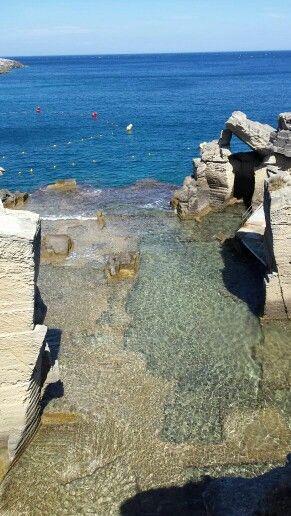 Puglia. Santa Maria di Leuca