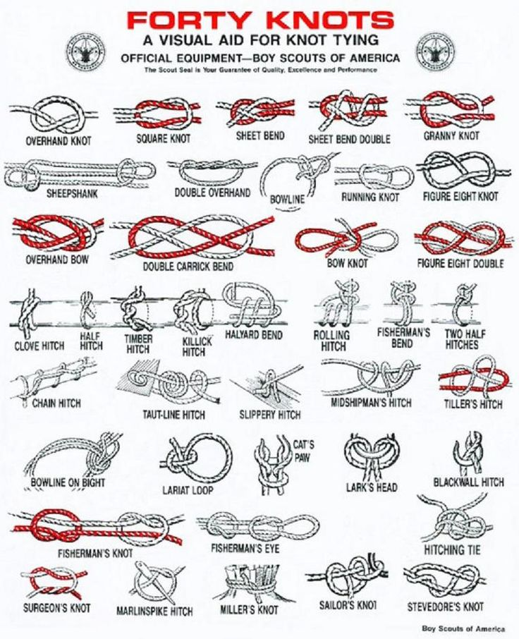 Tied up.  How many can you do?