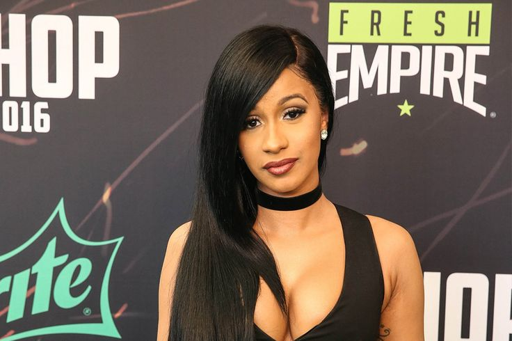 Cardi B Flaunting And Stunting In Sheer Bodysuit And Red Hair - Will She Debut Offset At BET Awards? #CardiB celebrityinsider.org #Entertainment #celebrityinsider #celebrities #celebrity #celebritynews