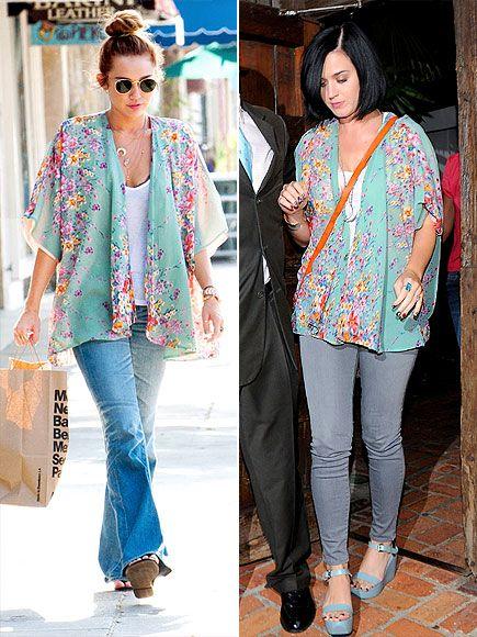 MILEY VS. KATY photo   Katy Perry, Miley Cyrus
