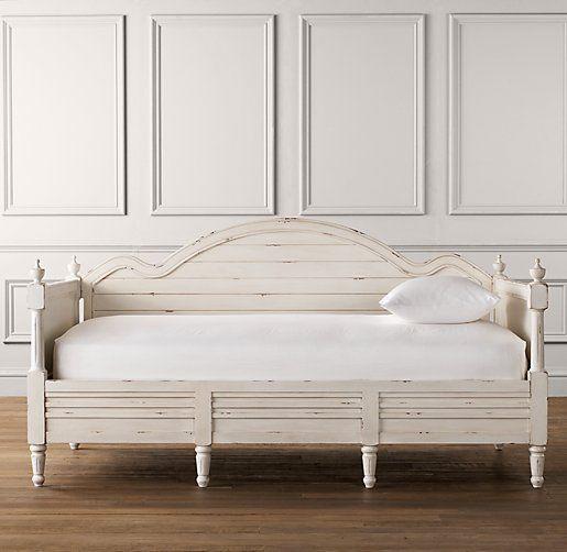 Delfina Daybed Beds Amp Bunk Beds Restoration Hardware