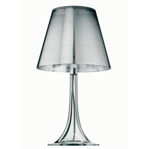 $147,47   LAMPADA DA TAVOLO MODERNA MISS K INCOLORE