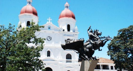 Catedral San Nicolas