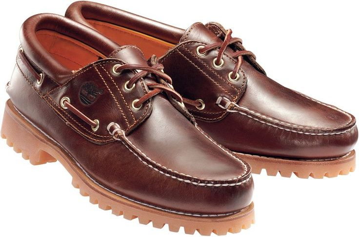#TIMBERLAND #Mokkassin #Bootsschuhe #Herren #braun,