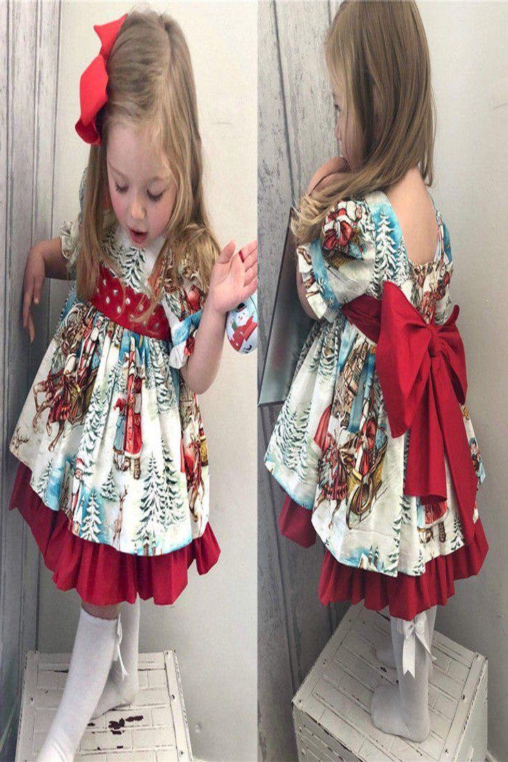 1ba91b77602e Winter Party Dresses For Baby Girl